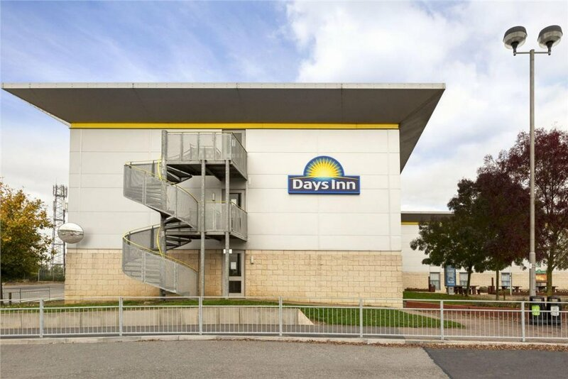 Days Inn by Wyndham Leicester Forest East M1