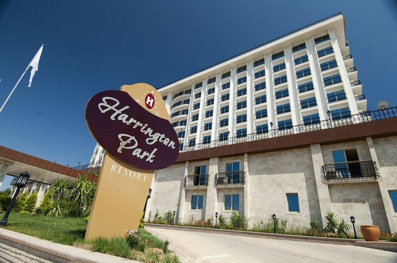 Harrington Park Resort
