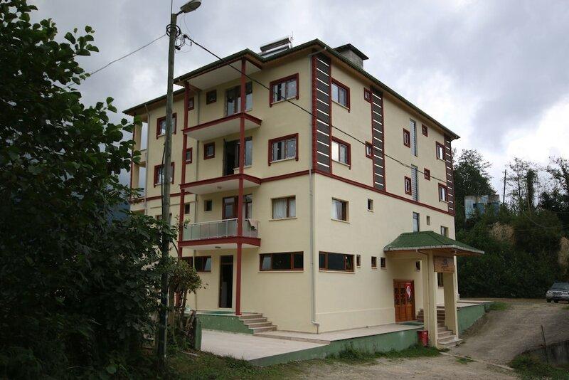 Sapart Hotel