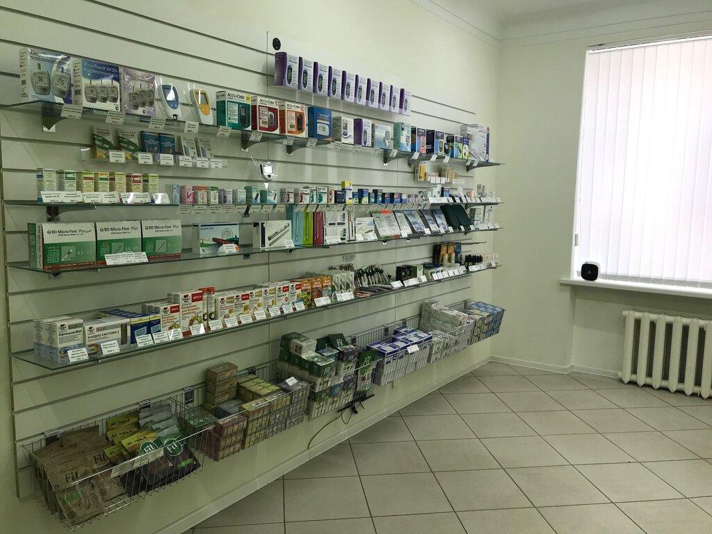 диетические и диабетические продукты — Диабетика — Москва, фото №6