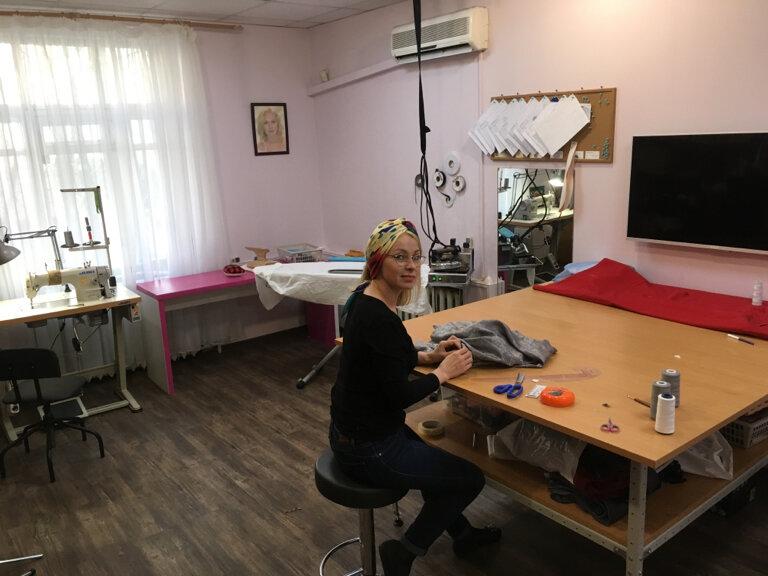 ателье по пошиву одежды — Алевтина — Москва, фото №1