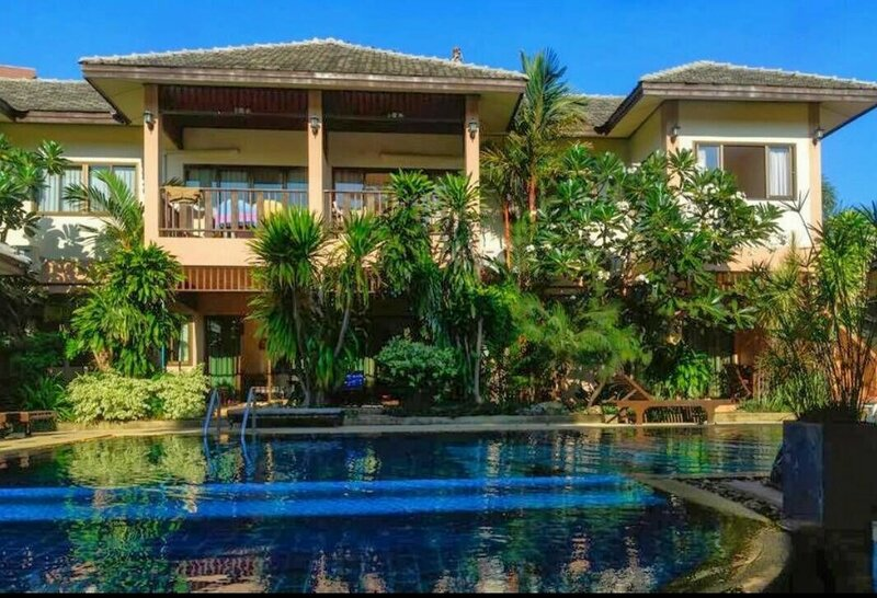 Meewaya Hotel