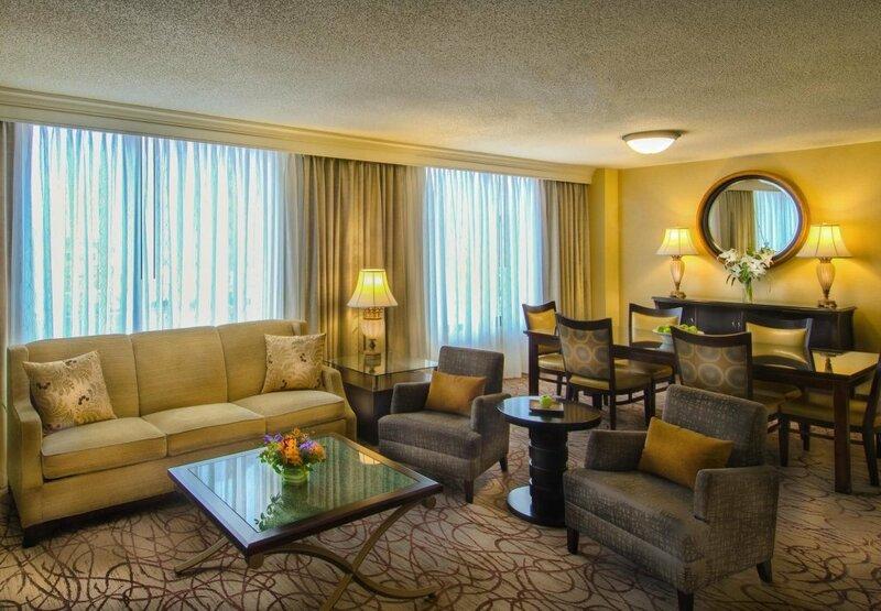 Winston-Salem Marriott