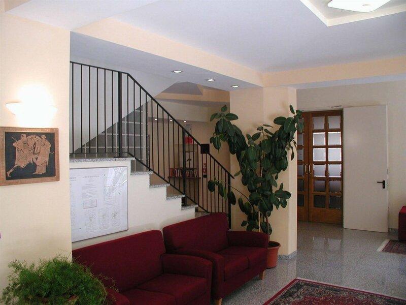 Hotel Marystella
