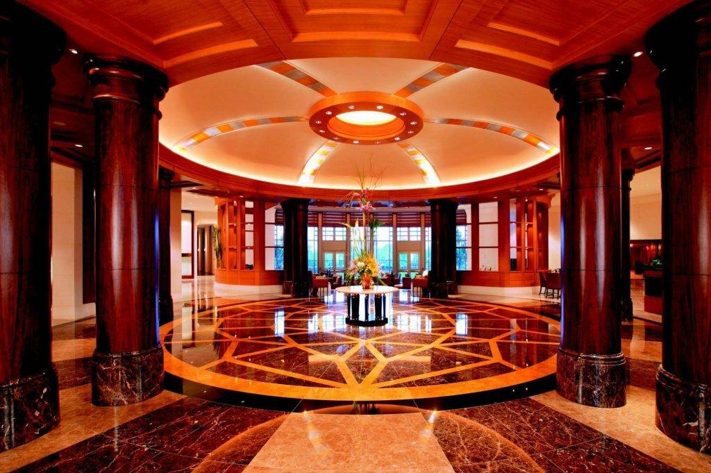 гостиница — Mandarin Oriental Washington Dc — City of Washington, фото №6