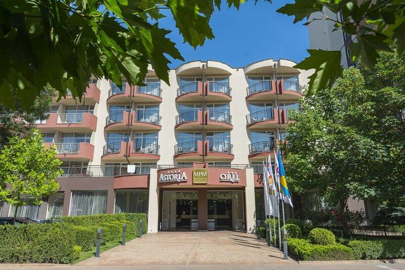 Hotel Orel - Все включено