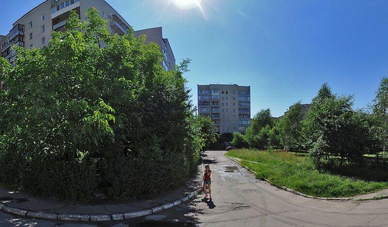 Kravchuka Apartament