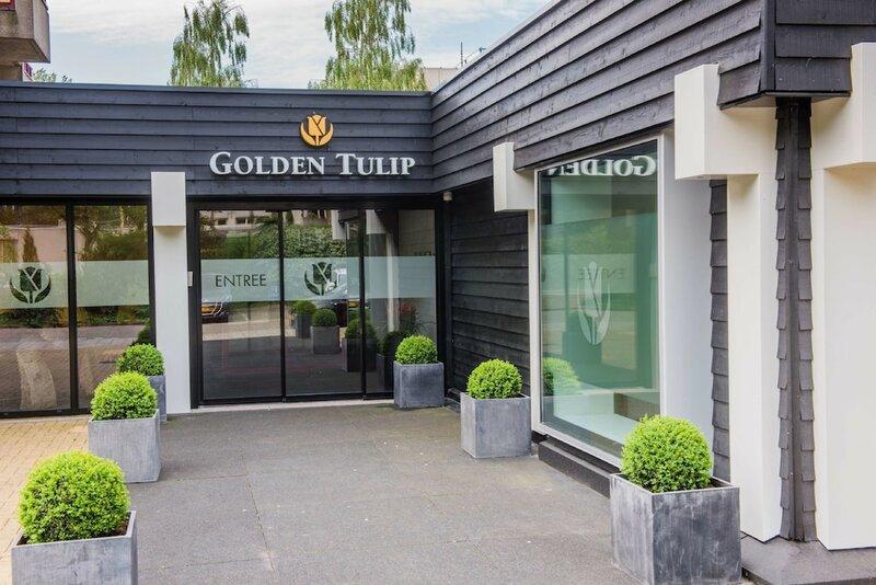 Golden Tulip & Tulip Inn Zoetermeer