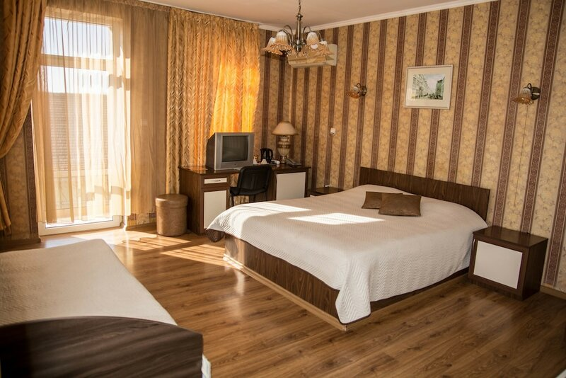 Отель Търнава