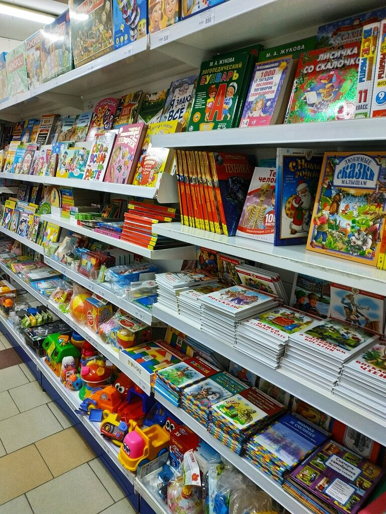 магазин канцтоваров — Magazin2x2 — Челябинск, фото №2