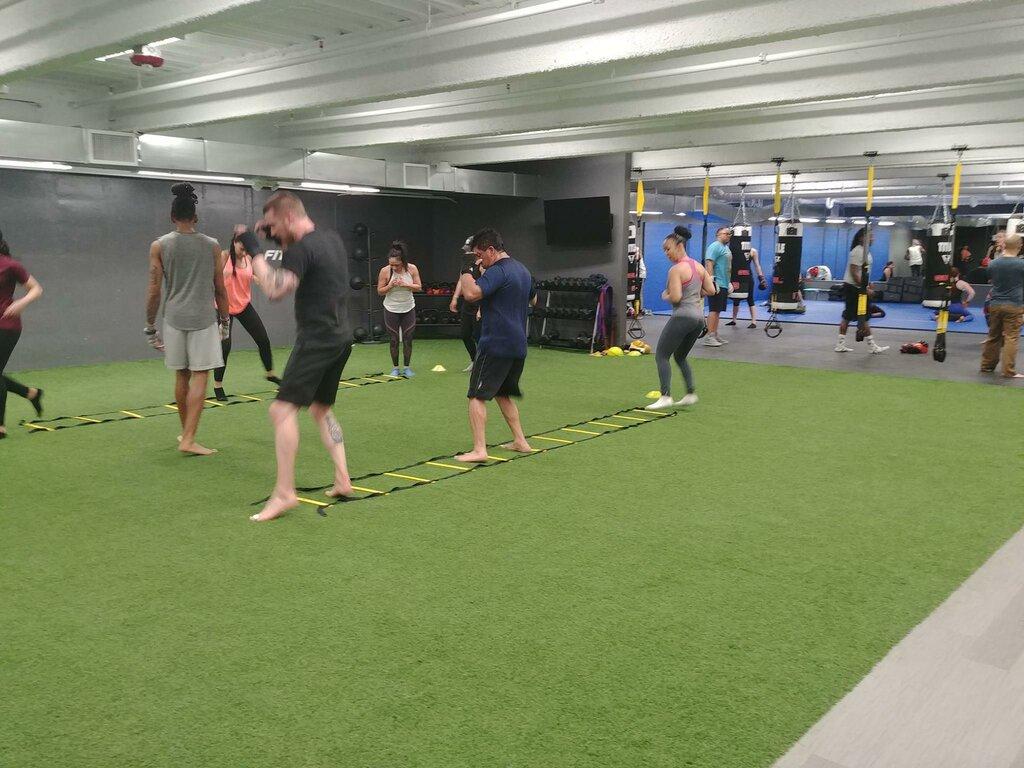 alliance champions training center - HD1024×768