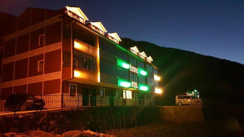 Ozbek Suit Hotel