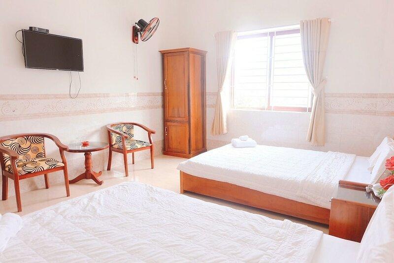 Hotel Sao Bien