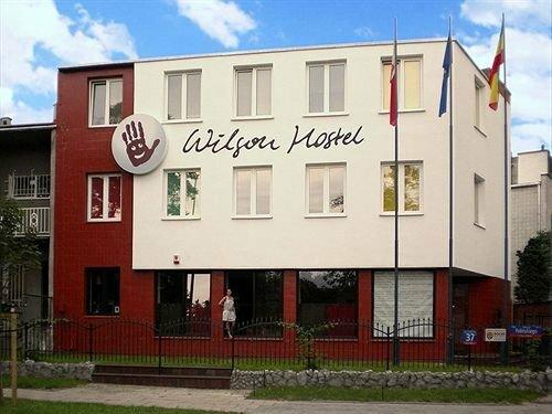 Wilson Hostel Warszawa