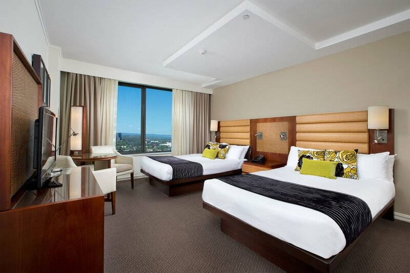 Voco Gold Coast, an Ihg Hotel