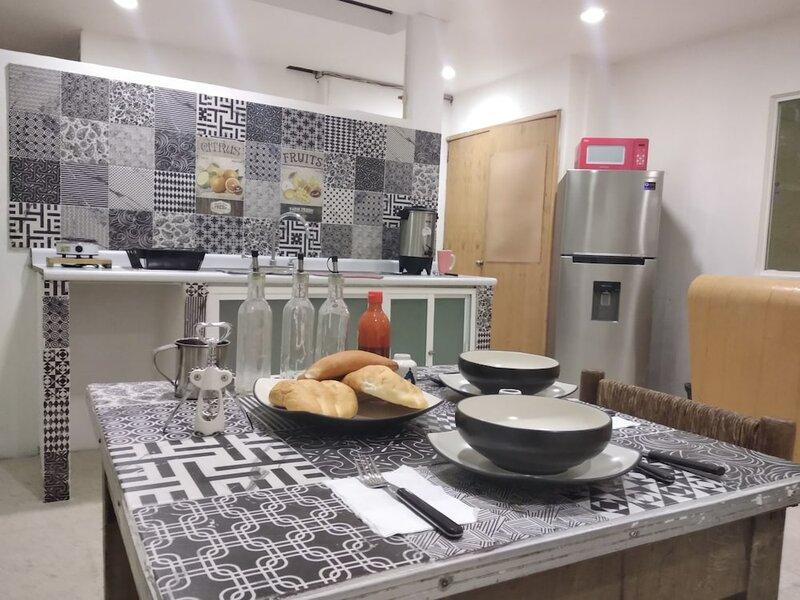Casa Zocalo