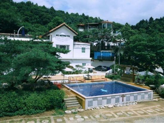 Ga Pyeong Four Season Pension