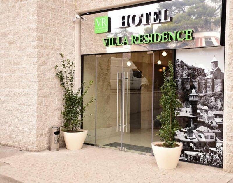 Villa Residence Hotel