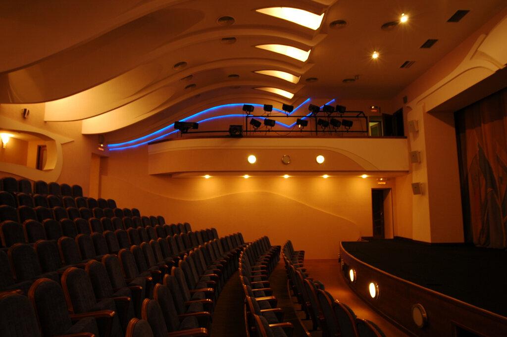 драмтеатр кемерово фото зала отель называют пятизвездочным