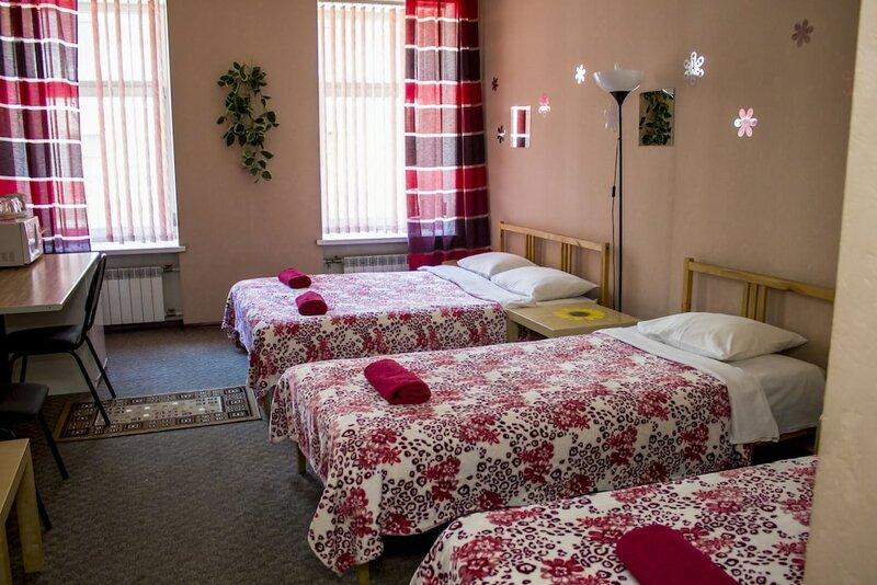 Мини-отель Гороховая 46
