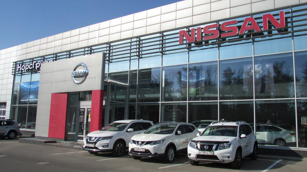 Nissan автосалоны москвы отзыв автосалон мега моторс москва