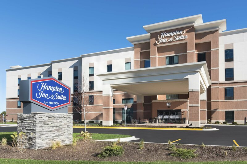 Hampton Inn & Suites Chicago Schaumburg