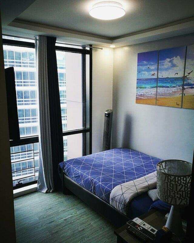 Indigo Manila Apartment Rental @adb
