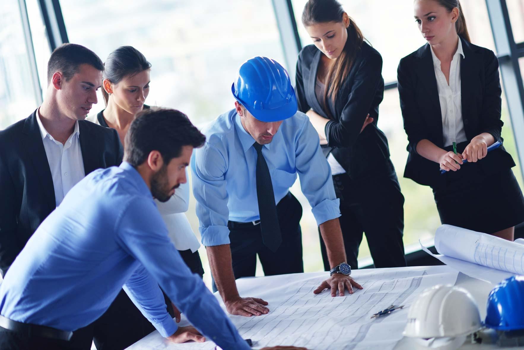 business development professionals working - 1024×683