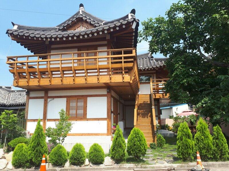 Gyeongju Seorabeol Hanok