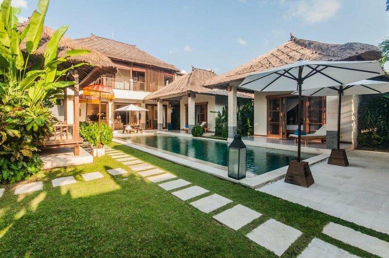 Villa Ikobana Bali