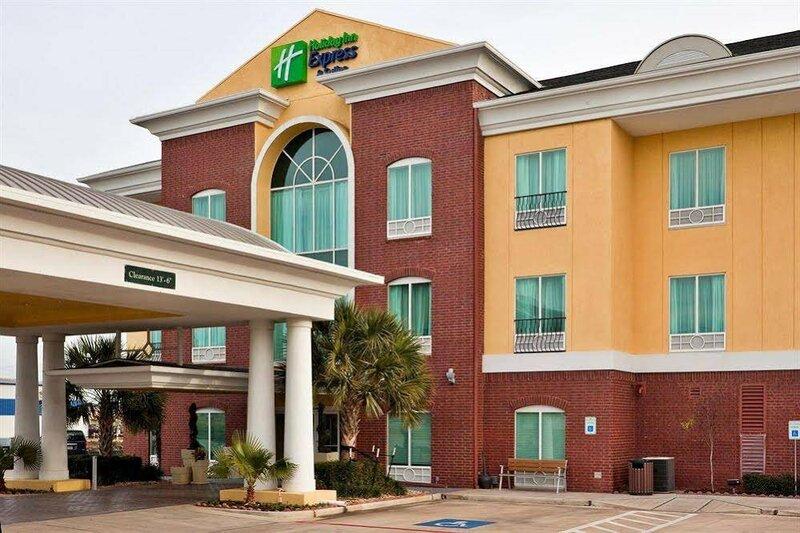 Best Western Plus Woodway Waco South Inn & Suites