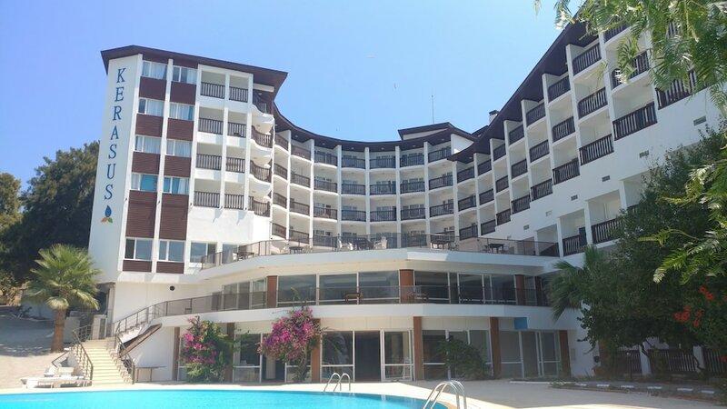 Kerasus Resort Hotel