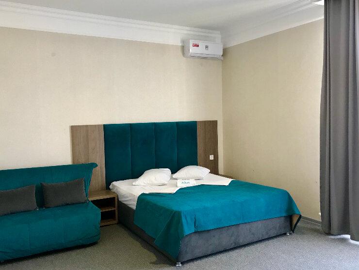 гостиница — Aqua — село Витязево, фото №5
