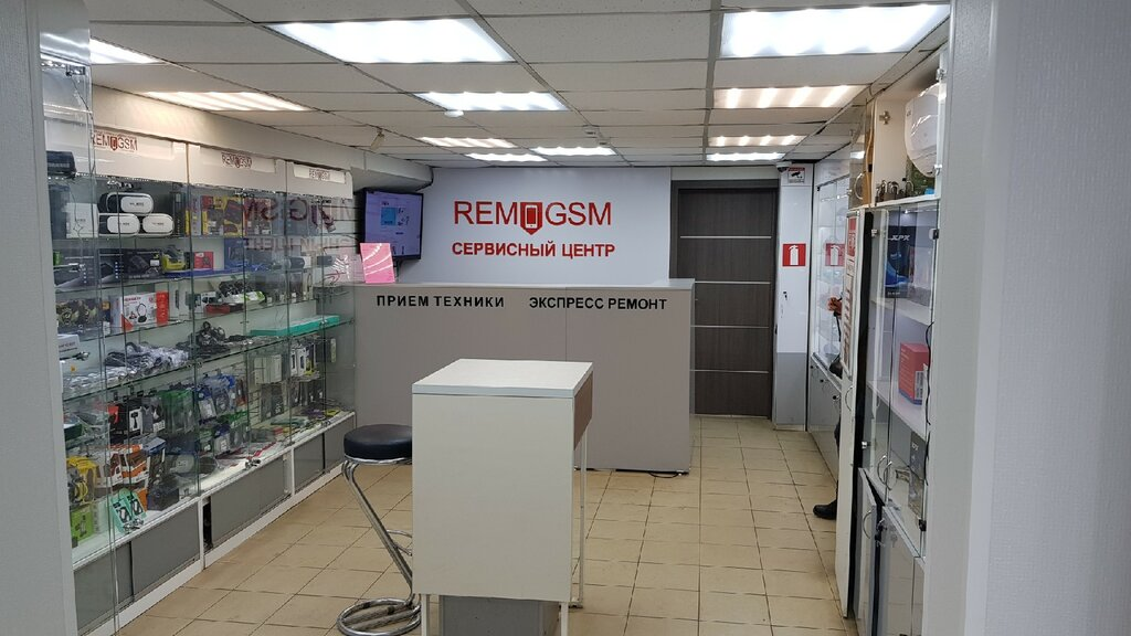 ремонт телефонов — Rem-GSM — Орёл, фото №6