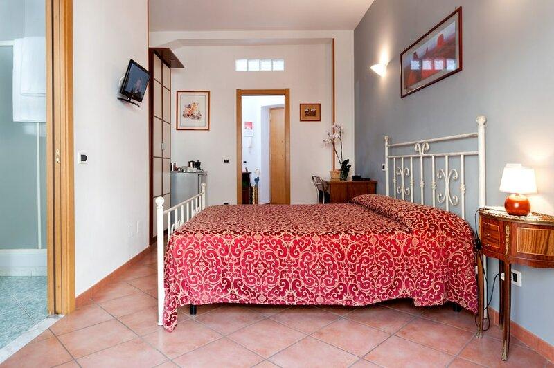 Re Di Roma Bed & Breakfast