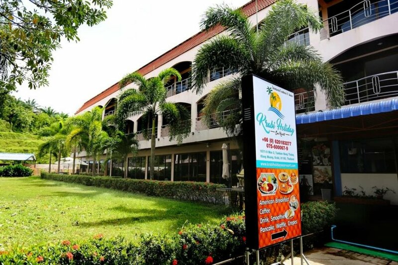 Krabi Holiday Sea Resort