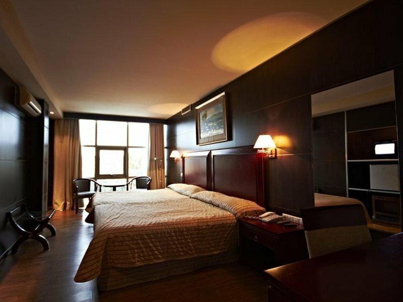 Aguilas Hotel Resort