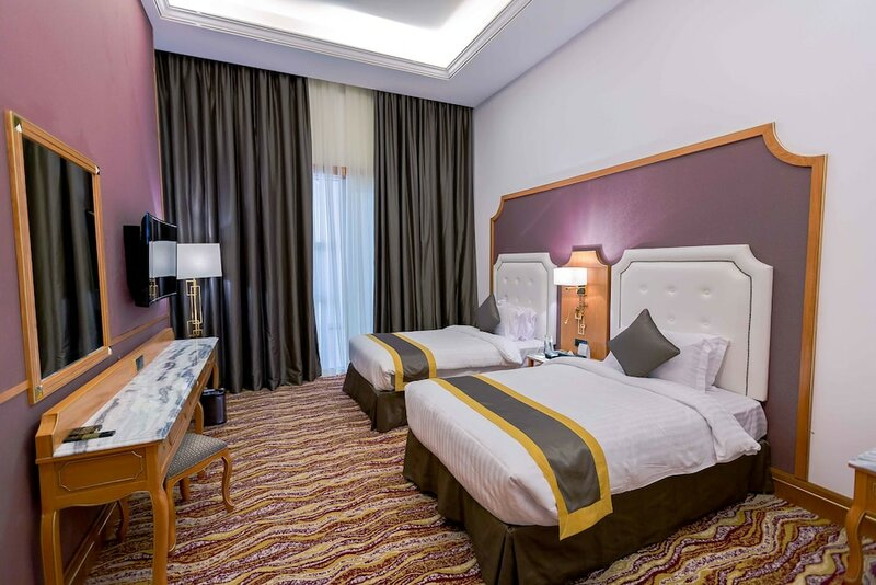Iridium Hotel Taif