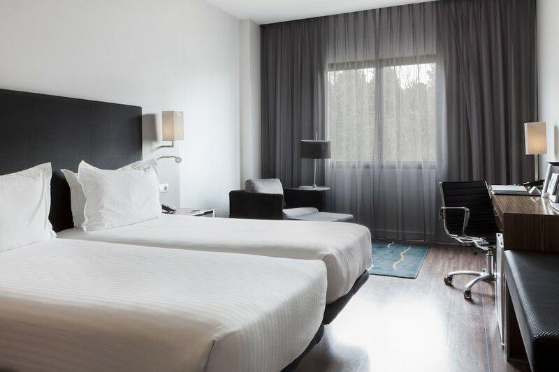 Hotel Palau de Bellavista by Urh
