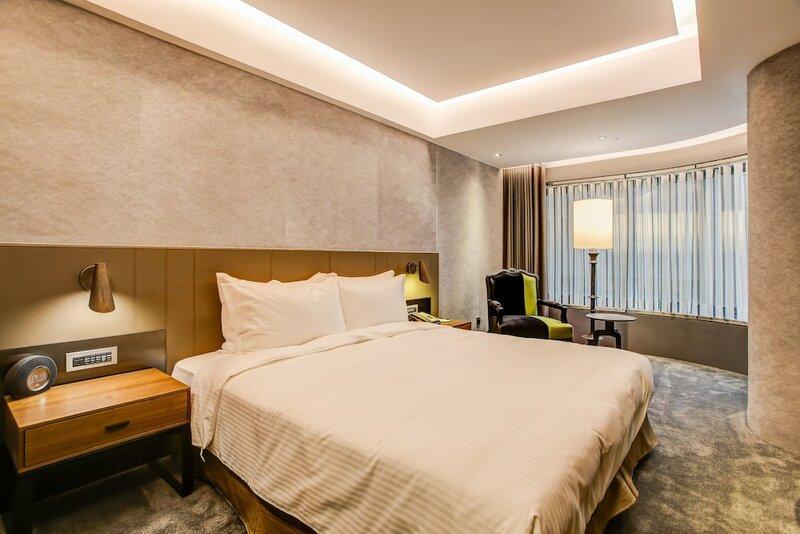 U Hotel Taipei