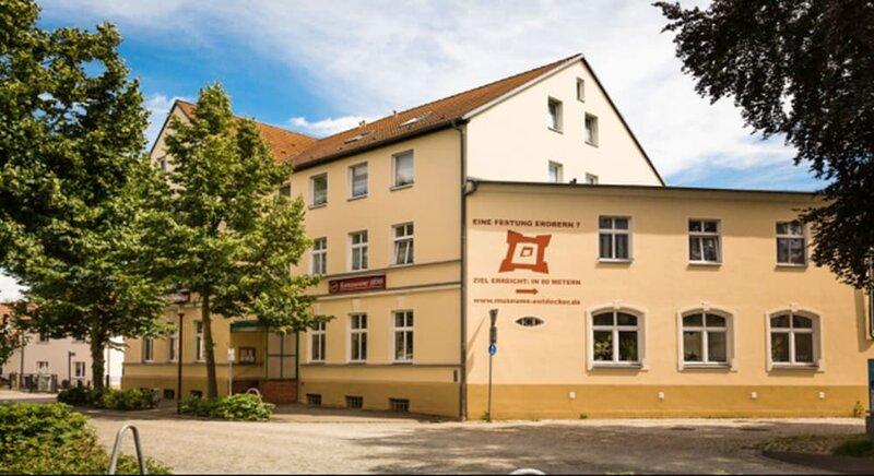 Parkhotel Senftenberg