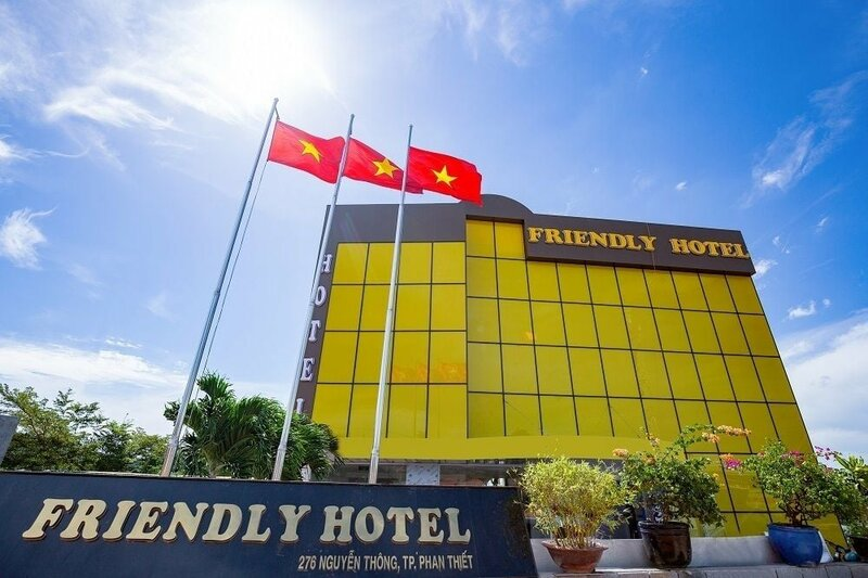 7s Hotel Friendly Phan Thiet