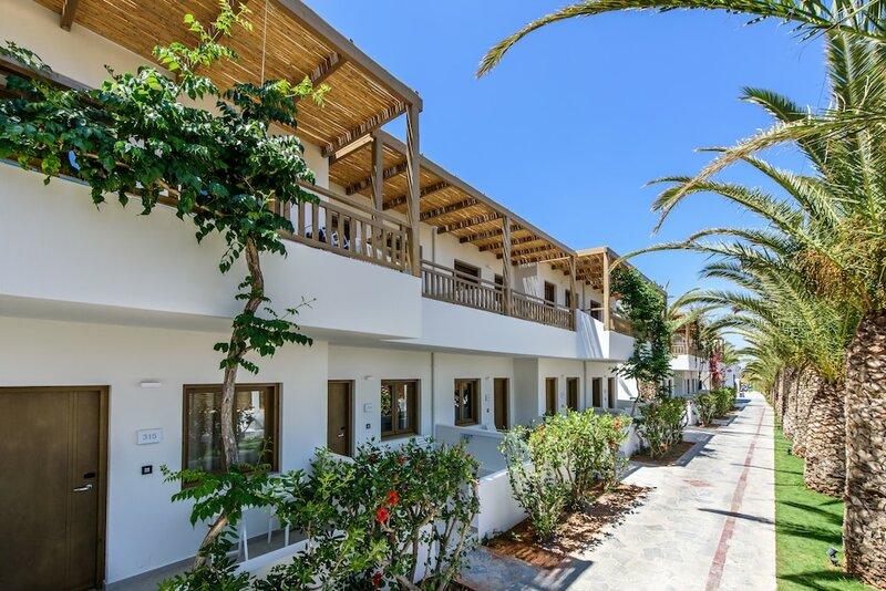 Stella Village Hotel & Bungalows - All inclusive