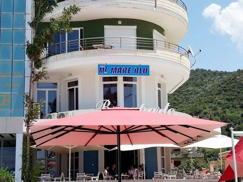Mare Blu - Hotel - Bar