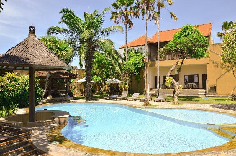 Indi Bali Hotel Sanur