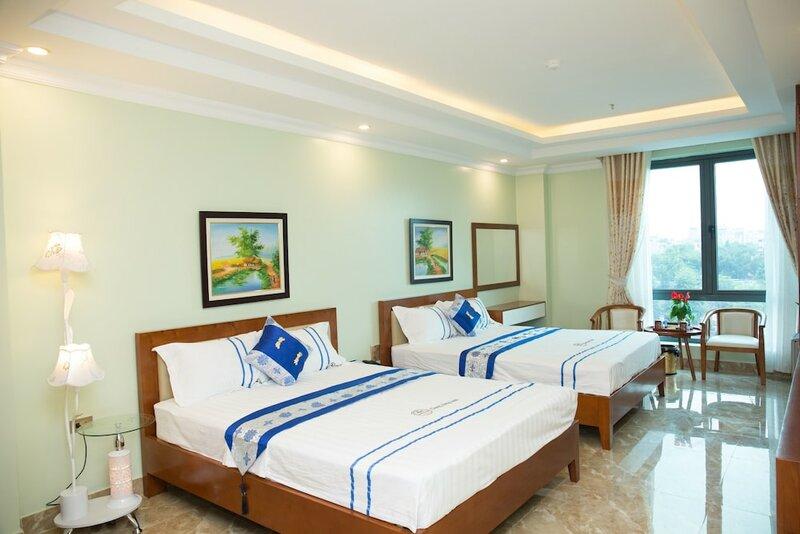 Lavender Hotel & Apartment