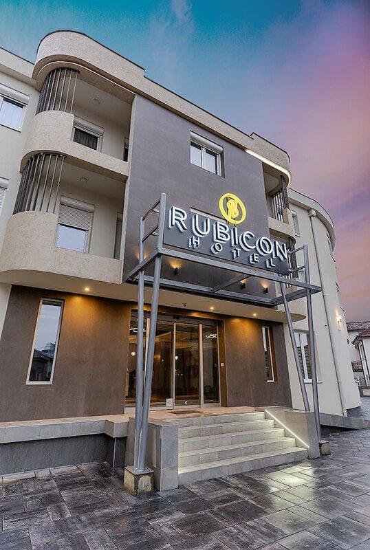 Rubicon Hotel