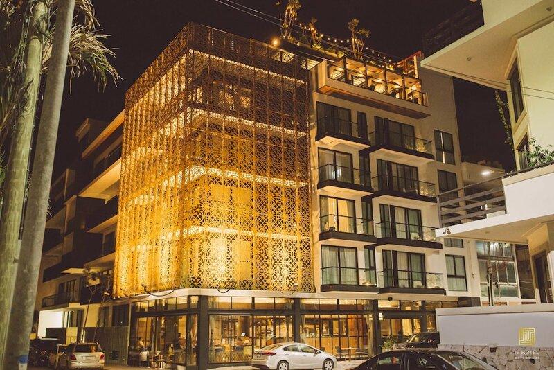 IT Hotel & Residences by Sercotel