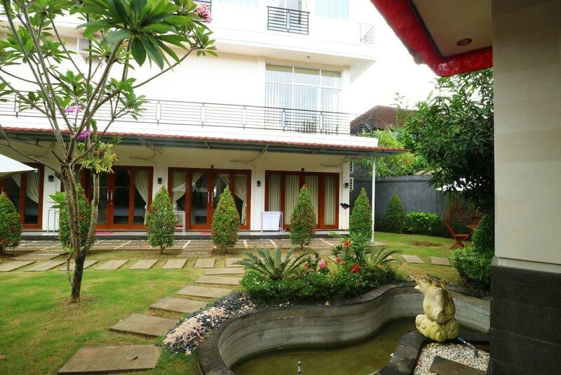 The Umah Pandawa Homestay and Villas