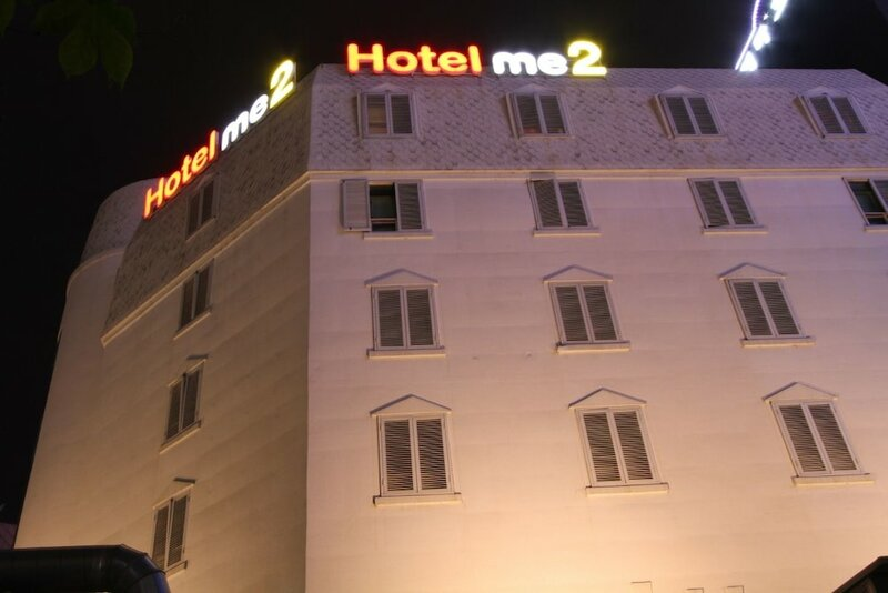 Me2 Hotel